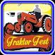 Traktor Fest. Fiesta Regional by IN Pulso Creativo