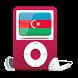 Azərbaycan radio stansiyaları by Koridori 8