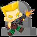 Run And Gun: Zombie Apocalypse by 7Pop Studios