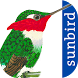 All Birds Colombia Field Guide by Sunbird Images