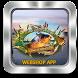 Fishing Adventure Webshop by AQUAQUICK 2000