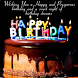 Top Birthday Photo Maker Cards by WadyNapps