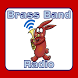 Brass Band Radio by David Beal