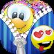 ???? Smiley Emoji Zip App Lock ????