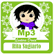 Kumpulan Lagu : Rita Sugiarto Mp3 by lenteradroid