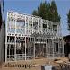 Lightweight Steel Frame Design by irhamapps