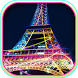 Paris City Lights Wallpapers by Lollipop Studio - Premium Games and Applications