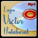 Victor Hutabarat - Lagu Irama Melayu Terlengkap by dikadev
