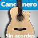 Cancionero JA (Sin acordes) by iMinister