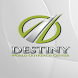 Destiny World Outreach Center by InterActive Mobile