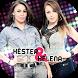 Héster e Helena by Aplicativos Criativa