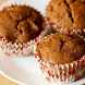 Eggless Apple Muffins Recipe by religiousappsindia