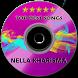 Lagu NELLA KHARISMA Lengkap by Krakatau Music
