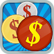 100 Coins - Catch Money Balls by Dakina Games