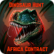Dinosaur Hunt: Africa Contract by Racing Bros