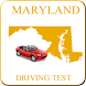 Maryland Driving Test by AOTS Inc