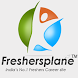 Freshersplane | Freshers Jobs by Tech Prefix Solutions