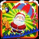 Santa Christmas Jump by Darc Appz