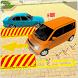 Parking Lot Real Car Park Sim by Green Chilli Studios