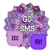 Candy - GO SMS THEME by EloquentKitten