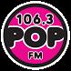 106.3 PopFM by Shamrock Communications Reno