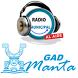 radio municipal manta by NOBEX by Maximo Llerena