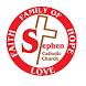 St. Stephen Catholic Church by Liturgical Publications, Inc.