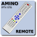 Remote Control for Amino IPTV by Dev Null