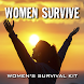 Women's Survival Kit by Word Productions LLC
