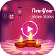 New Year Video status for whatsApp 2018 by PHI PHI