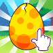 Egg Clicker - Kids Games by AdsProTech GAMES