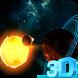 3D Parallax Live Wallpaper by Arthur Arzumanyan
