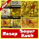 Resep Sayur Kuah Nikmat by akutresno