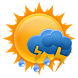 Live Weather Plus by Sylvain Saurel
