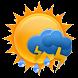 Live Weather Plus by Sylvain Saurel