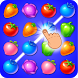 Blast Fruit Cube by Bang Bang LLC Studio