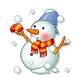 Blakes Snow Adventure by justkidsgames u.k.