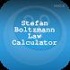 Stefan Boltzmann Law Calci by HIOX Softwares Pvt Ltd