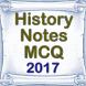 India World History Notes MCQ