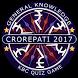 New KBC 2017:English Quiz Game by KBC INDIA : Hindi & English Quiz Games 2017