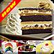 وصفات كيك وحلويات بدون نت 2017 by apps joudia