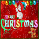 Merry Christmas Greeting Cards by MangoTech