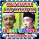Gus Azmi Ayo Move On | Offline by Marcellia Putri