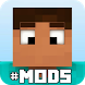 Mods for Minecraft Pocket PE by olgapetzz