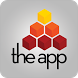 TheApp - true group messaging by Bryce Aggasid