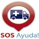 SOS Ayuda by Carlos López Navarro
