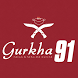 Gurkha 91 by Touch2Success