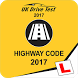 The Highway Code 2017 UK by Altrone Ltd