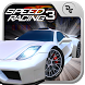 Speed Racing Ultimate 3 by Dream-Up