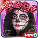 Day of the Dead 2017 Photo Editor by Sturnham Apps